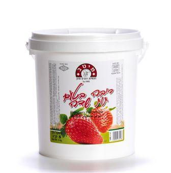 Fruit spread in a variety of flavors - 5 kg